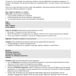 objective for resume for teacher resume examples objective