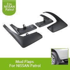 <b>4pcs</b> ABS Car Mud Flaps Splash Guard Fender Mudguard for ...