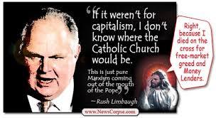 Rush Limbaugh Hate Speech Quotes. QuotesGram via Relatably.com