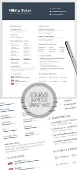 best images about cv creative resume cover there are some clear pretty resume templates that can boost your career remember your first impression starts your resume cv make it look the best
