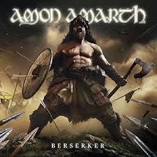 <b>Berserker</b> (<b>Amon Amarth</b> album) - Wikipedia