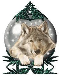 """Résultat de recherche d'images pour """"gifs bonsoir avec des loups"""""""