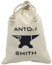 Кожаный <b>браслет Anton Smith</b> LSh-<b>BR009</b>-bk с фианитами ...