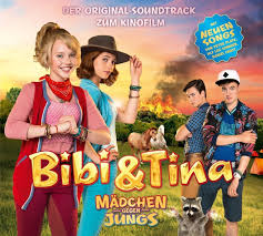 Bibi & Tina: Mädchen gegen Jungs (2016) latino