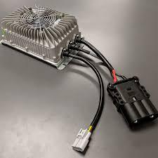 SBC2500 <b>Series</b>: 48-102V Module Service Chargers | Lithionics ...