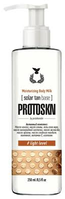 <b>Молочко</b> для тела PROTOKERATIN Protoskin <b>увлажняющее с</b> ...