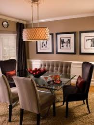 dining room khaki tone:  dining room design pictures remodel decor and ideas