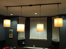 kitchen pendant and track lighting with blue pendant track lighting blue track lighting
