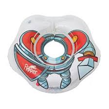 Flipper: <b>Круг на шею для</b> плавания Рыцарь от 0 до 2 лет: купить ...