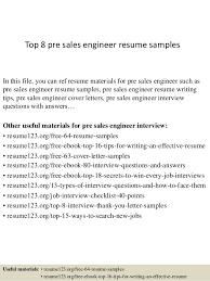 top  pre  s engineer resume samplestop  pre  s engineer resume samples in this file  you can ref resume materials