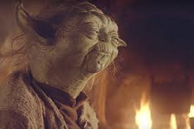 <b>Yoda</b> Gets Bad Lip Reading Treatment With Catchy New Song (Video)