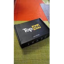 Отзывы о <b>Блок питания TopON</b> UC65