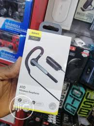 <b>Baseus Covo Ai</b> Bluetooth Earphone <b>A10</b> in Ikeja - Headphones ...