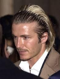 David Beckham - david-beckham-hairband