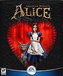 Senta que lá vem história: Alice