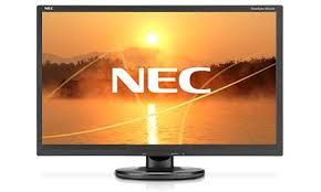 NEC <b>Display</b> Solutions