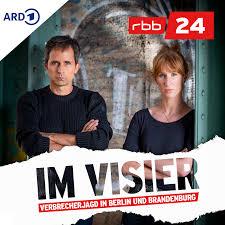 Im Visier – Verbrecherjagd in Berlin und Brandenburg   rbb24