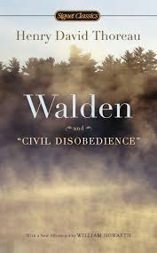 walden and civil disobedience penguin books walden and civil disobedience