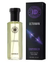 <b>Brocard Emporium Ultraman туалетная</b> вода - купить ...