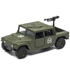 <b>Военный автомобиль</b> с пулемётом, <b>Welly</b> 99198W — купить в ...