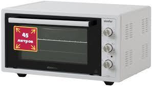 Купить <b>Мини</b>-<b>печь SIMFER M 4572</b>, белый в интернет-магазине ...