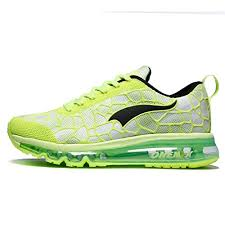 Buy <b>Onemix Women's</b> Air Cushion <b>Running</b> Shoes Lightweight ...