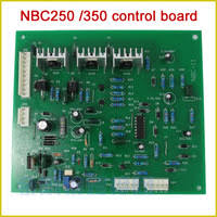 PCBs for MIG-CO2 <b>welder</b>