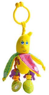 Подвесная игрушка Tiny Love <b>Бананчик</b> Анна (3801001 ...