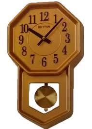 <b>Настенные часы Rhythm CMP545NR18</b>. Купить выгодно ...