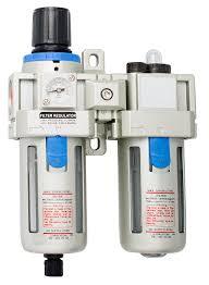 "<b>Pneumatic</b> filter regulator and lubricator <b>1/2</b>"" - Unior <b>Tools</b>"