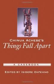things fall apart essays  gradesaver things fall apart chinua achebe