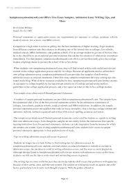 essay examples high  socialsci coresume design high school essay samples free high school essay examples applications