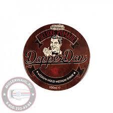 <b>Помада для укладки волос</b> Dapper Dan Deluxe Pomade 100 мл ...