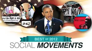 essay on social movements and social change