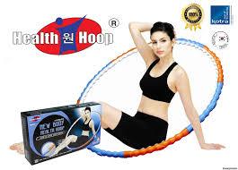 <b>Массажные обручи хулахуп Health</b> Hoop - уникальный тренажер ...