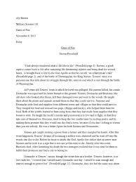 gates of fire essay docx battles sparta