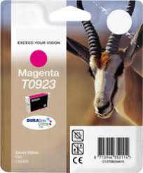 Купить <b>Картридж</b> струйный <b>Epson</b> T0923 (<b>C13T10834A10</b>) по ...
