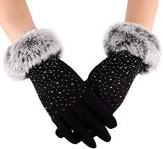 <b>Hot Sale</b>!Women's Winter Gloves,<b>Outdoor Sport</b> Warm Gloves ...