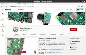 <b>Raspberry Pi</b> with Ubuntu CLI | Ubuntu