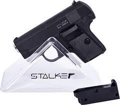 <b>Пистолет</b> пневматический <b>Stalker SA25M</b> Spring (аналог Colt 25 ...