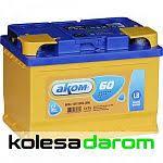 Купить аккумуляторы <b>Аком</b> и <b>АКОМ</b> в Тюмени с бесплатной ...