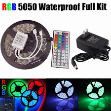 Detail Feedback Questions about <b>LED Strip</b> 5050 <b>RGB</b> lights 12V ...