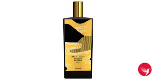 <b>Italian Leather Memo</b> Paris perfume - a fragrance for women and ...