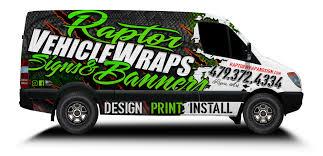 <b>Best Vehicle Wrap</b> Shop in Northwest Arkansas | 3M Preferred ...
