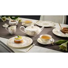 Anmut Samarah Tea cup & saucer <b>2pcs</b> - Villeroy & Boch