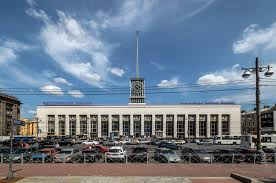 Estación Finlyandsky