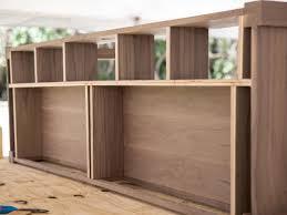step 8 build rustic office desk