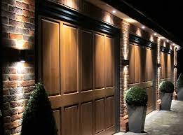 Best  Outdoor Garage Lights Ideas On Pinterest - Exterior garage door