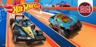 Choki Choki <b>Hot</b> Wheels <b>Challenge Accepted</b> - Apps on Google Play