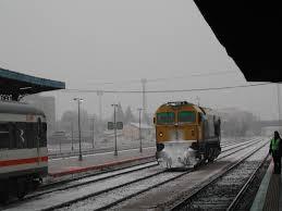 Granada railway station